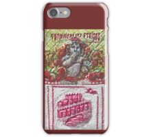 """Exclusive: """" Strawberry jam gourmet """" / My Creations Artistic Sculpture Relief fact Main 32  (c)(h) by Olao-Olavia / Okaio Créations iPhone Case/Skin"""