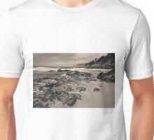 Montara Beach I Toned Unisex T-Shirt