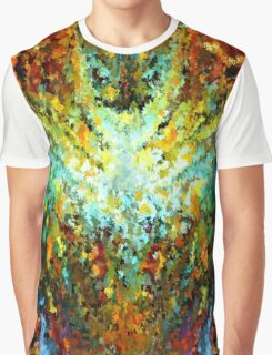 modern composition 16 by rafi talby Graphic T-Shirt