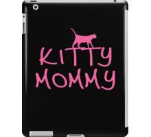 KITTY MOMMY iPad Case/Skin