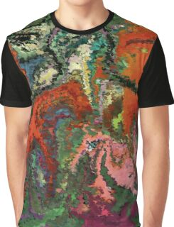 modern composition 22 by rafi talby Graphic T-Shirt