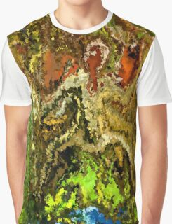 modern composition 20 by rafi talby Graphic T-Shirt