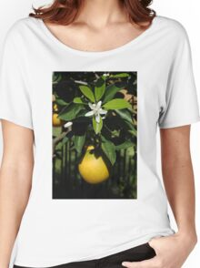 Orange Glad? Women's Relaxed Fit T-Shirt