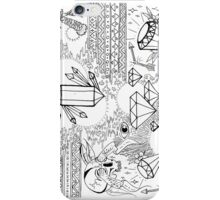 rise&shine. iPhone Case/Skin