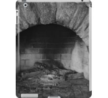 Ye Olde Fireplace iPad Case/Skin