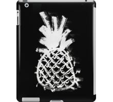 Ink Pineapple iPad Case/Skin