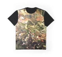 modern composition 28 by rafi talby Graphic T-Shirt
