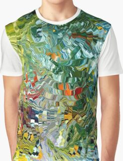 modern composition 31 by rafi talby Graphic T-Shirt