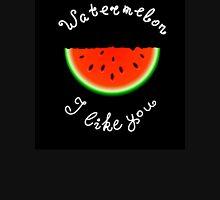 Red watermelon Classic T-Shirt