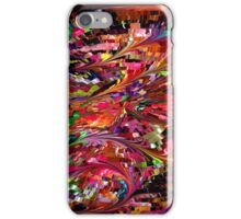 modern composition 34 by rafi talby iPhone Case/Skin