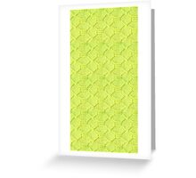 knit Greeting Card