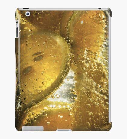 Lemon Fresh iPad Case/Skin