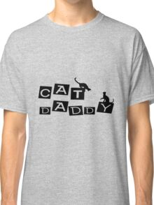 CAT DADDY Classic T-Shirt