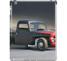 Rat Rod 'Mutant Lab Rat' iPad Case/Skin