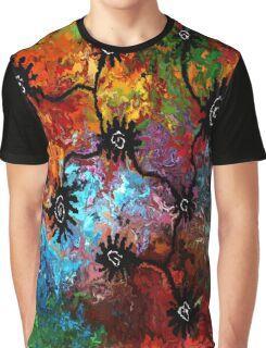 Connections by rafi talby Graphic T-Shirt