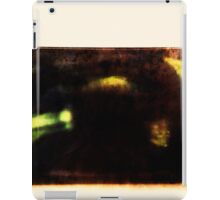 Burning Gods iPad Case/Skin