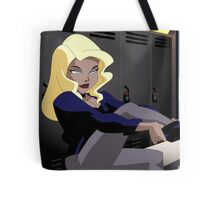 Black Canary Tote Bag