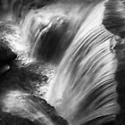 Buttermilk Falls by Lisa Cook