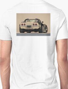 1969 Corvette Unisex T-Shirt