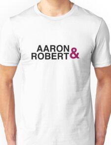 Robron | Aaron & Robert Unisex T-Shirt