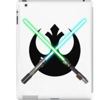 Jedi Rebel Alliance iPad Case/Skin