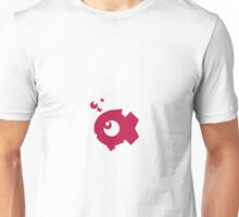 Bubble Fish Unisex T-Shirt