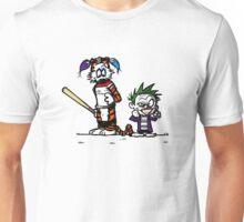 Sucide Tandem Unisex T-Shirt