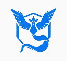Team Mystic Symbol (Large + No Words) Unisex T-Shirt