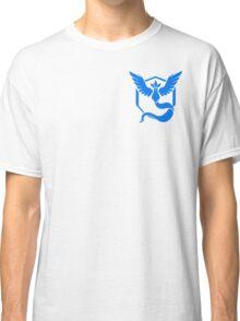 Team Mystic Symbol (Small + No Words) Classic T-Shirt