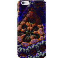 Colorful Architecture iPhone Case/Skin