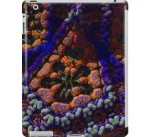 Colorful Architecture iPad Case/Skin