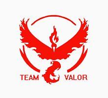 Team Valor Symbol (Large) Unisex T-Shirt