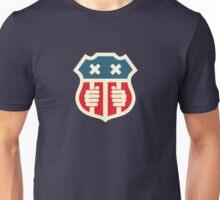 American Dream pt.2 - One Nation Under Siege Unisex T-Shirt