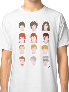 CHANGES Classic T-Shirt