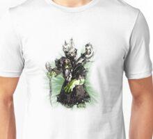 Warcraft - Gul'dan Watercolour Unisex T-Shirt