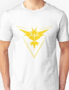 Team Instinct (Border) Unisex T-Shirt