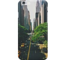 Street Vibez iPhone Case/Skin