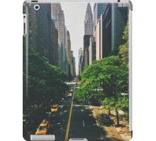 Street Vibez iPad Case/Skin