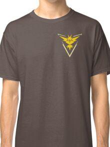 Team Instinct Symbol (Small + No Words) Classic T-Shirt
