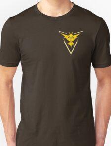 Team Instinct Symbol (Small + No Words) Unisex T-Shirt