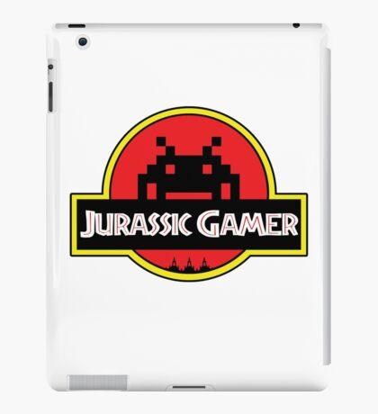 Jurassic Gamer iPad Case/Skin