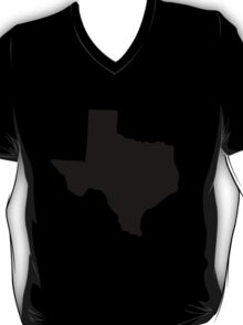 American State of Texas T-Shirt