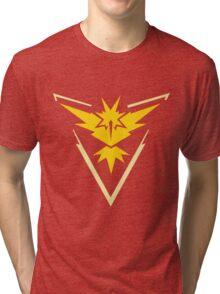 Team Instinct Symbol (Large + No Words) Tri-blend T-Shirt