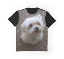 Poopy Graphic T-Shirt