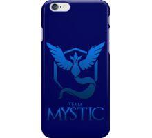 Pokemon Go: Team Mystic iPhone Case/Skin