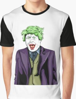 Boris Joker T-Shirt  Graphic T-Shirt