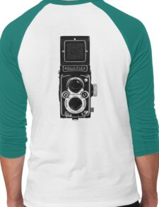 Rolleiflex Automat - Model K4B Men's Baseball ¾ T-Shirt