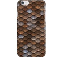 Dragon Scales iPhone Case/Skin
