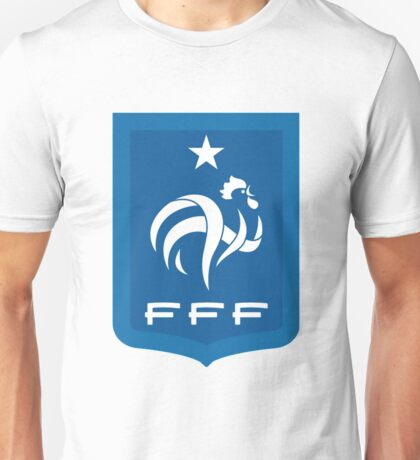 foutball club Unisex T-Shirt