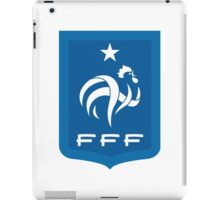 foutball club iPad Case/Skin